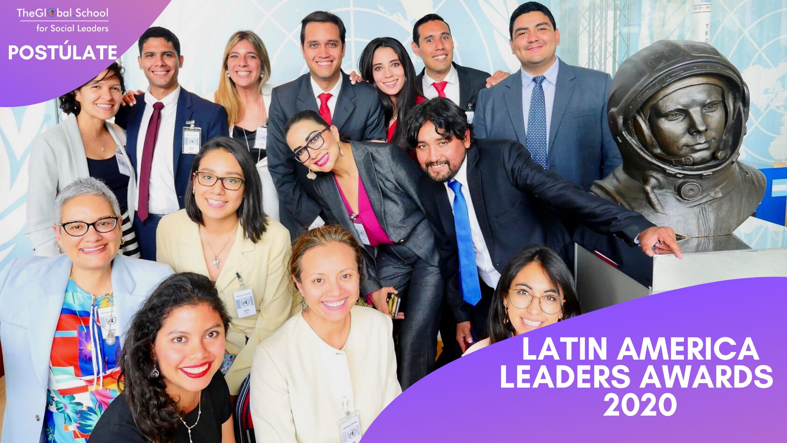 Latin American Leaders Awards