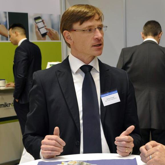Georg Schoder