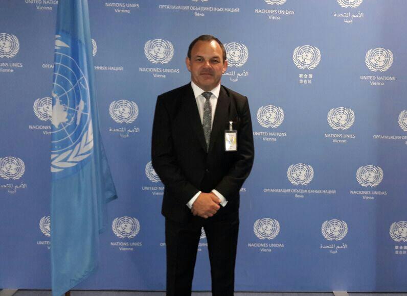 Raul Oscar Cañete – Latin American Social Leaders Awards