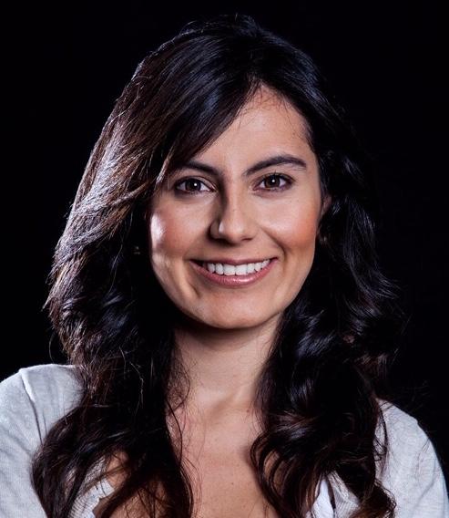 Ana Carolina Benavides Martínez