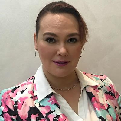 Claudia VereniceAcedo Ruiz