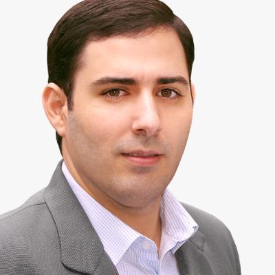 Mario Matias Sebely