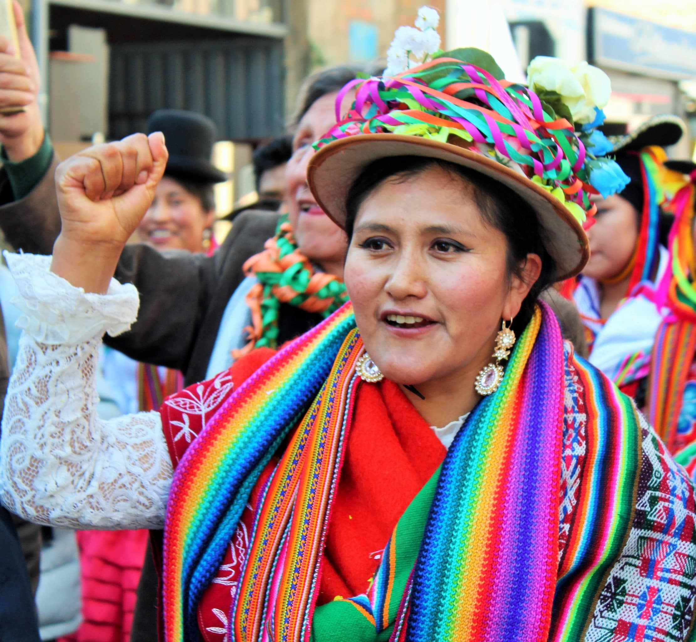 Sonia Marlene Calderón