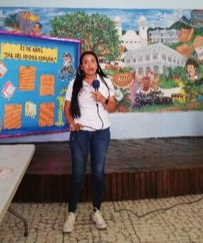 Yolanda Torres Flores