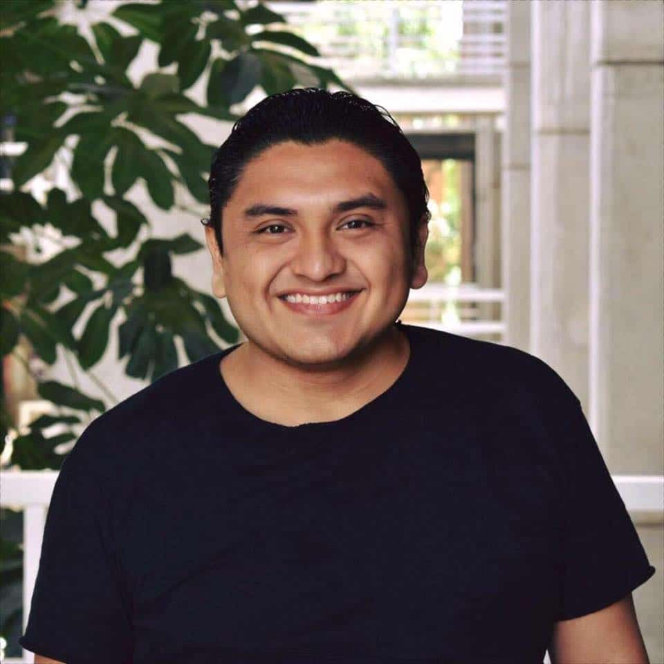 Jorge Adrian Medina Martin