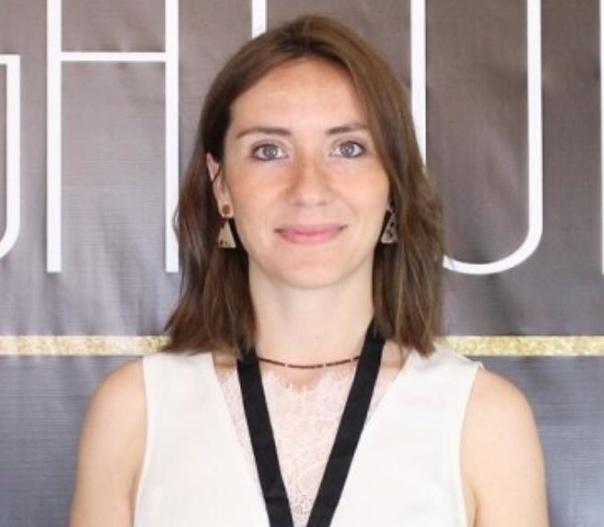 Sabrina Sepulveda Rivas