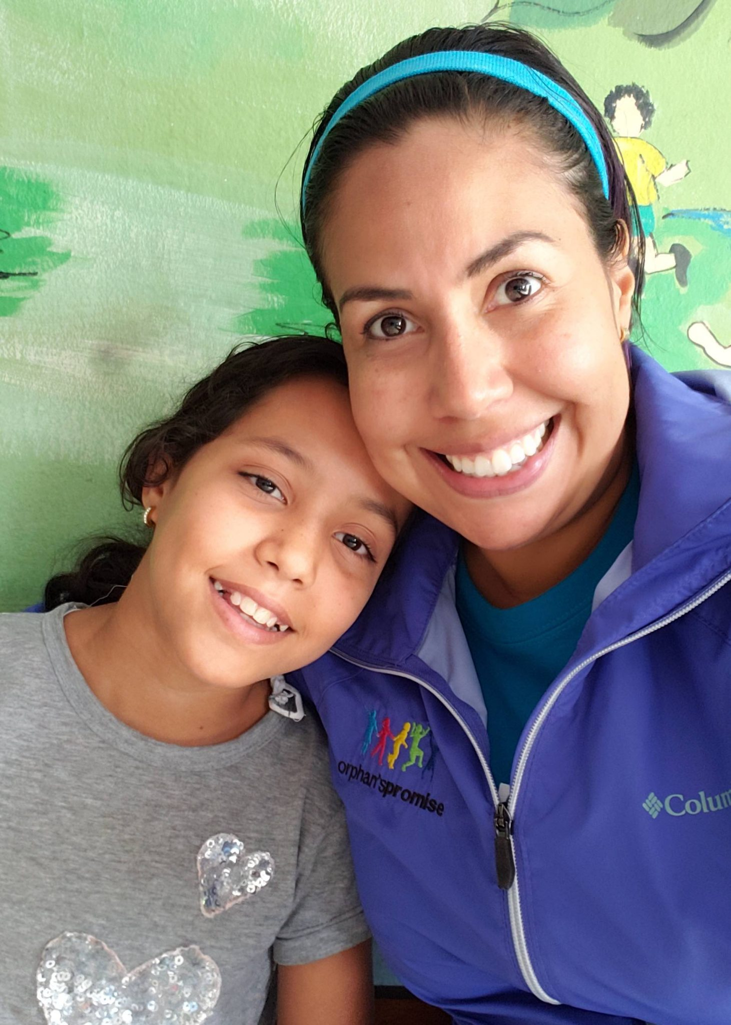 Karina Nuñez Esquivel – Latin American Social Leaders Awards